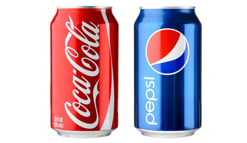 Coca-Cola and PepsiCo each disclosed water conservation news on Monday.