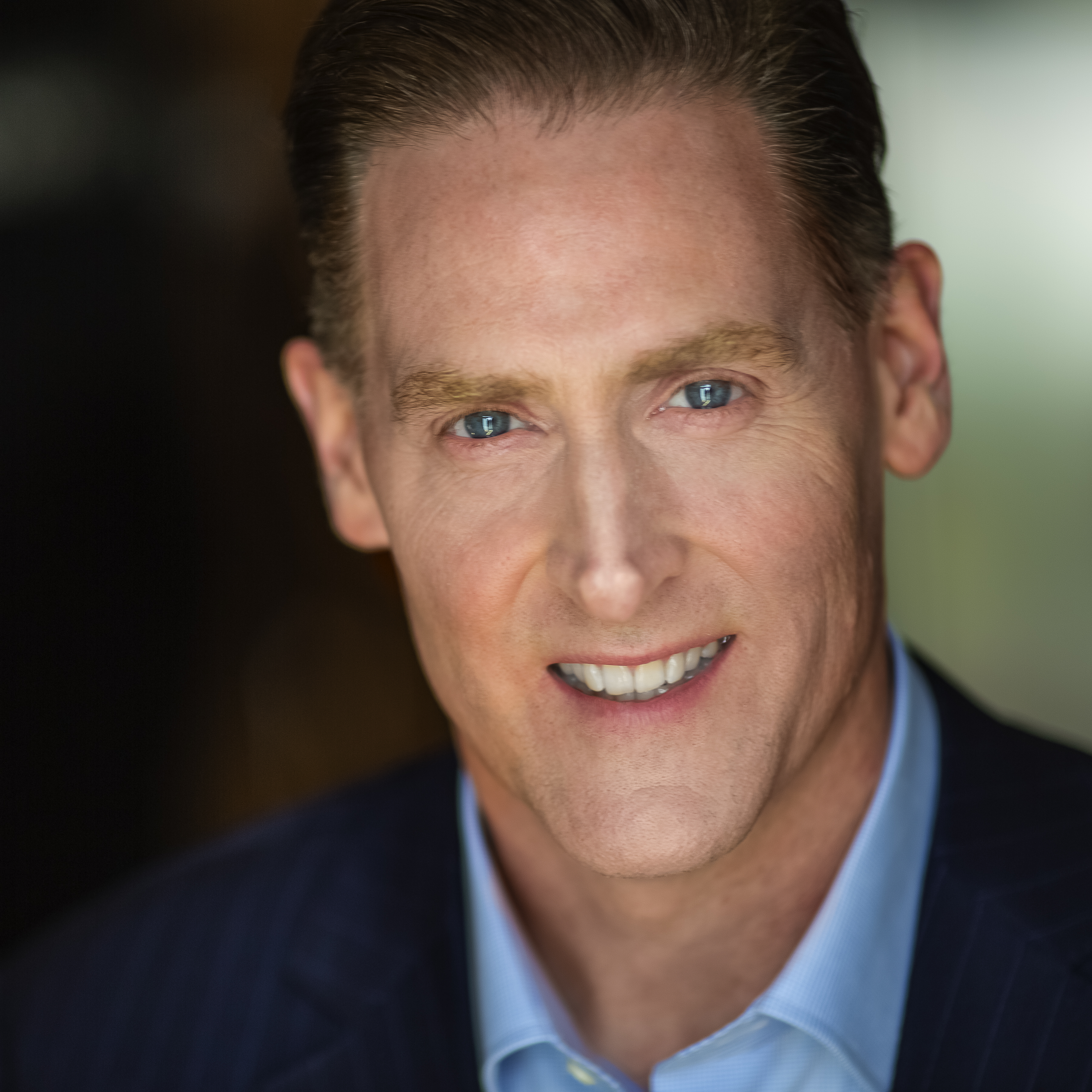 David Reimer, CEO of Merryck