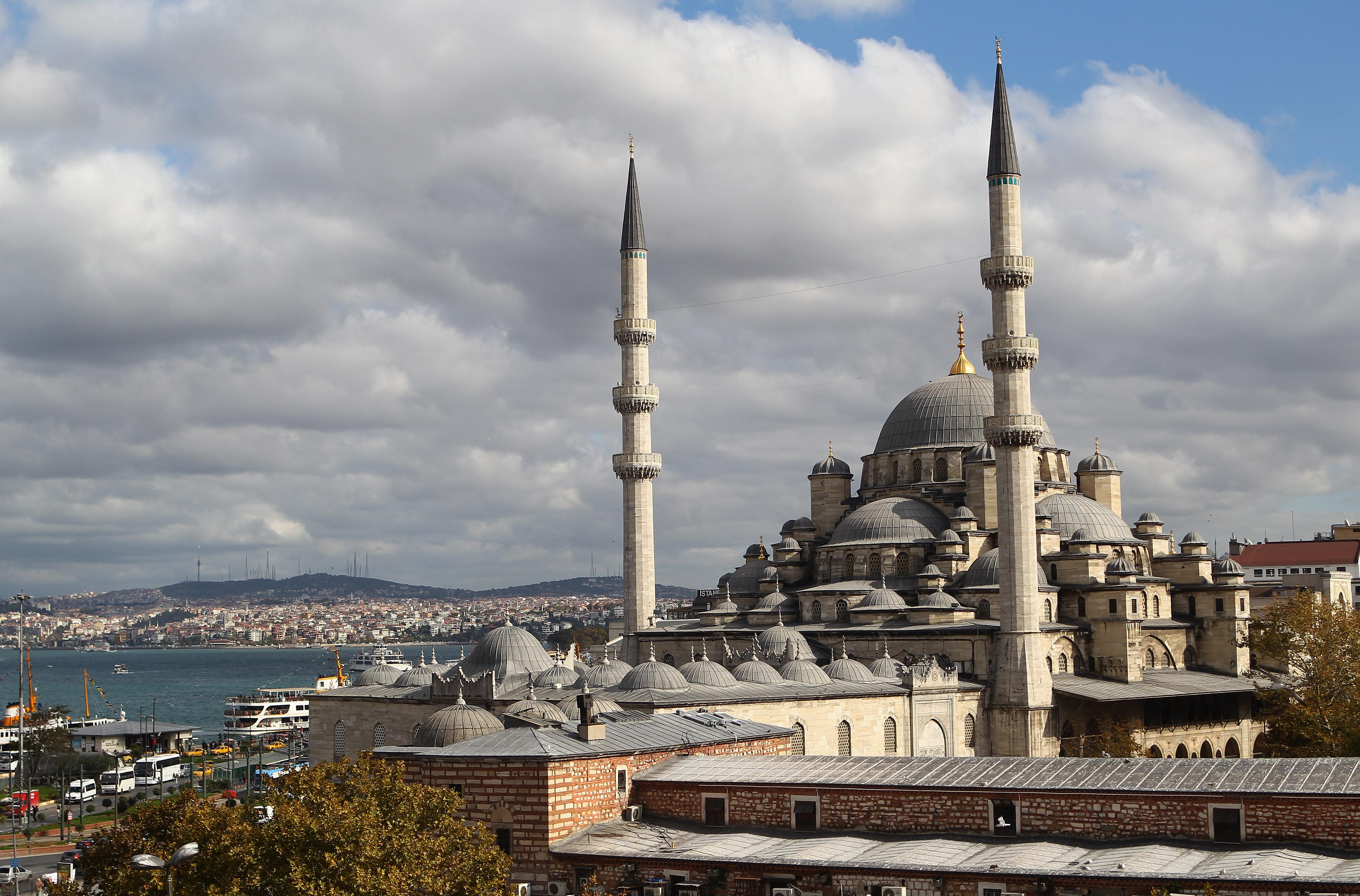 Scenes Of Istanbul