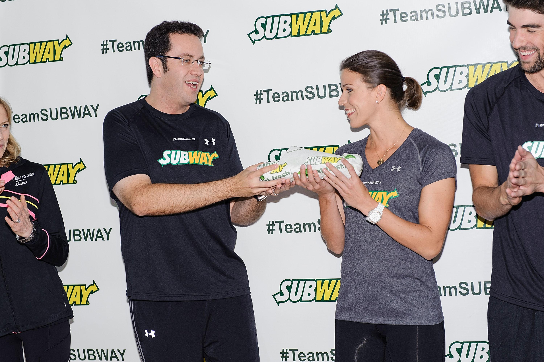 Whitney Phelps' ING NYC Marathon Training Session
