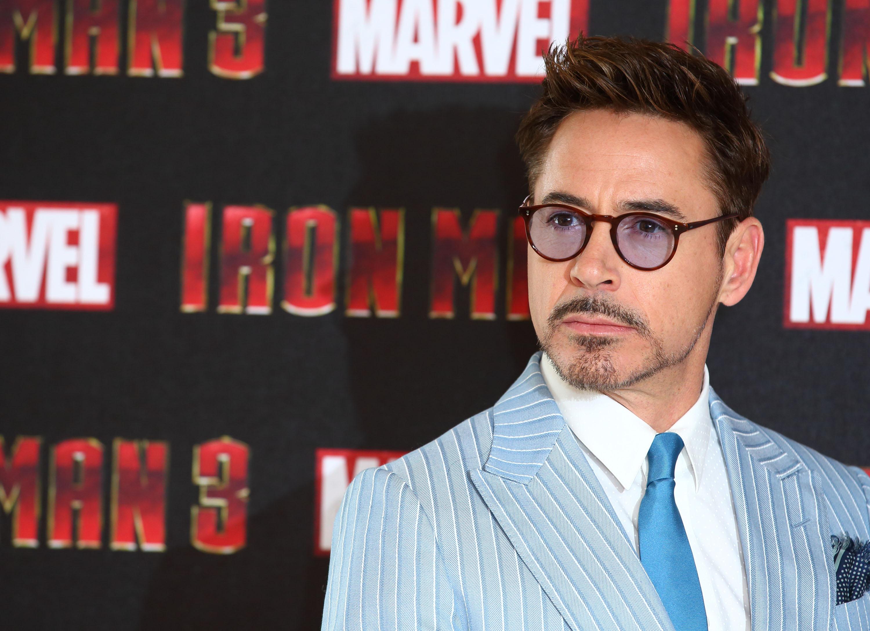 Iron Man 3 - Photocall