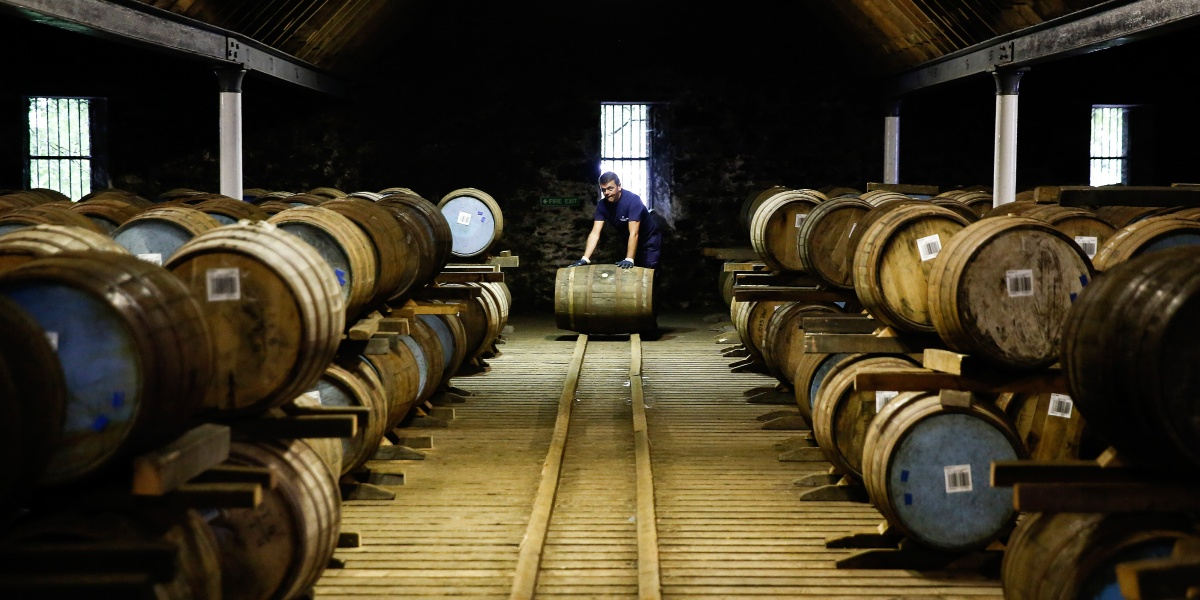 Scotch on the Rocks—How Trump's Trade Tariffs Could Harm a Favorite Nightcap