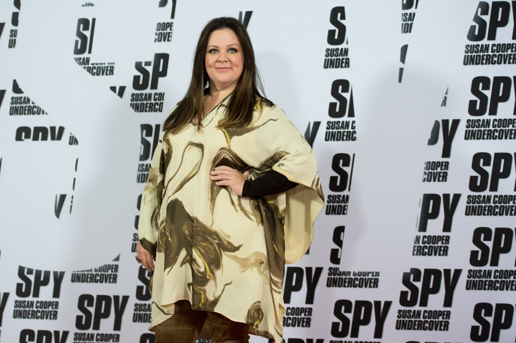 d37abd877 Melissa McCarthy's new line and the plus size fashion 'revolution' | Fortune