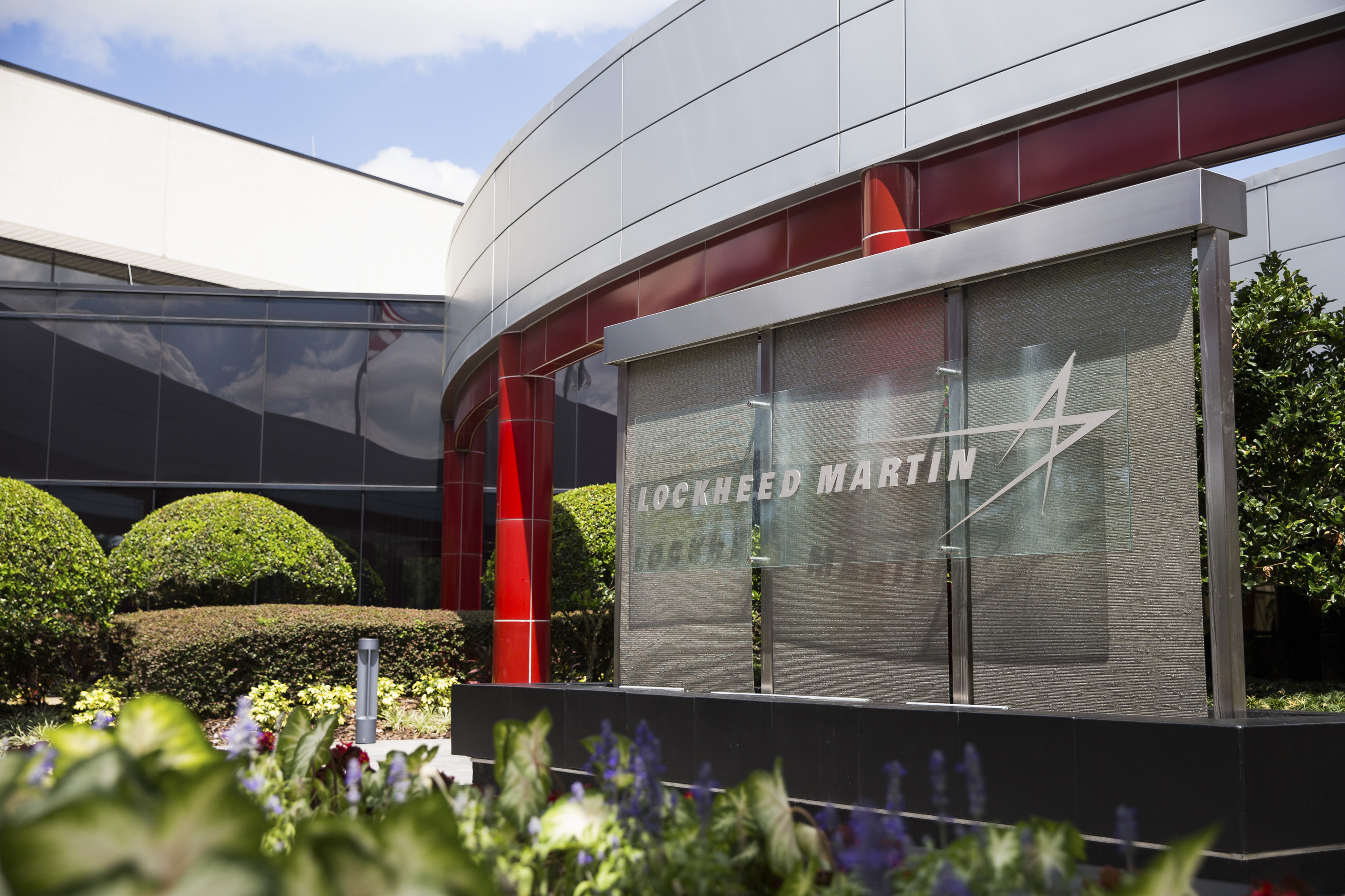 ORLANDO, FLA. - June 5, 2015 - The Innovation Demonstration Center at Lockheed Martin's Orlando complex houses multiple training and flight simulators, displays and the F-35 Experience.  - (PHOTO / Edward Linsmier/Bloomberg)