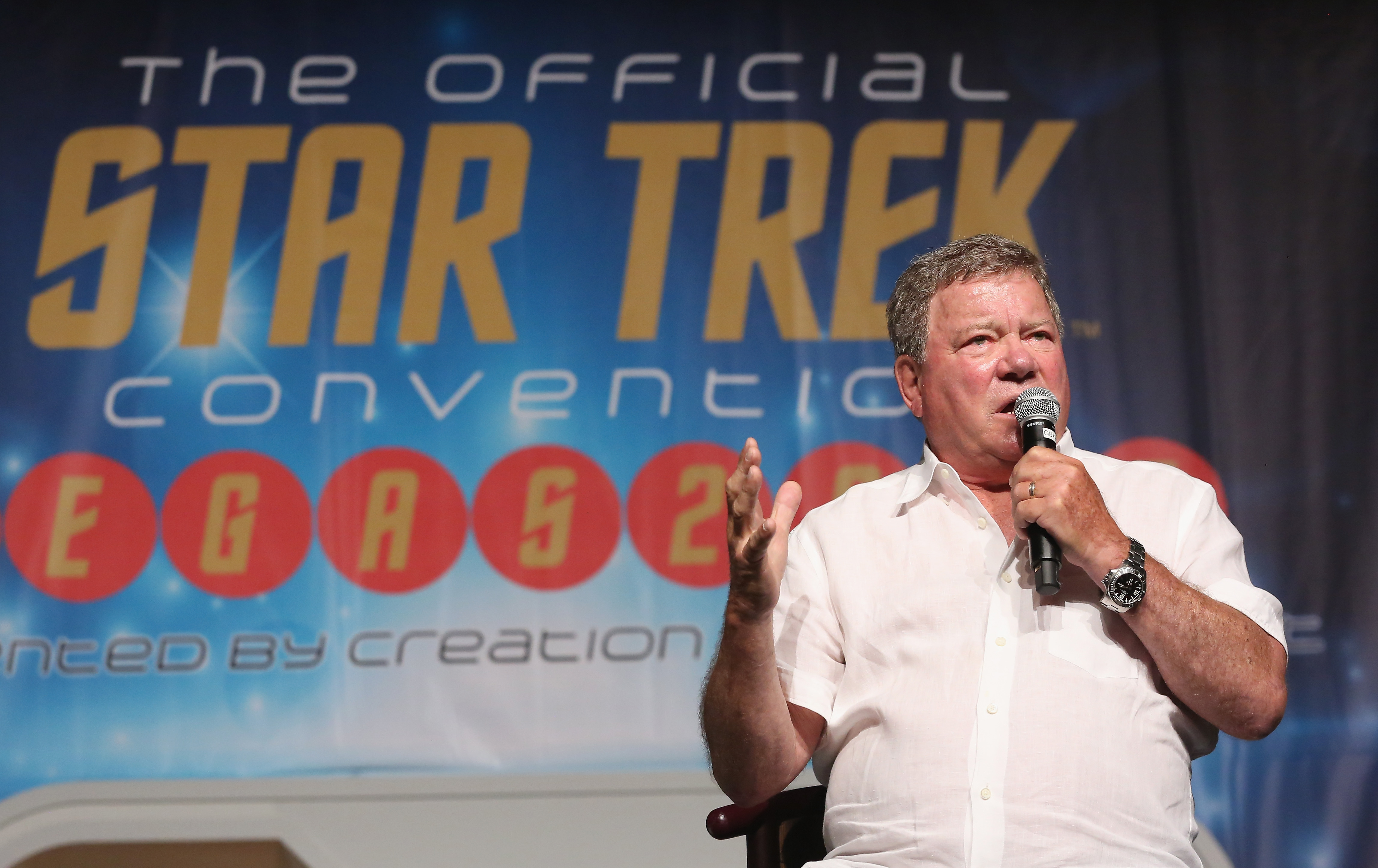 14th Annual Official Star Trek Convention
