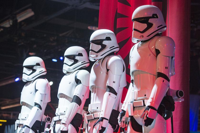 star wars storm troopers
