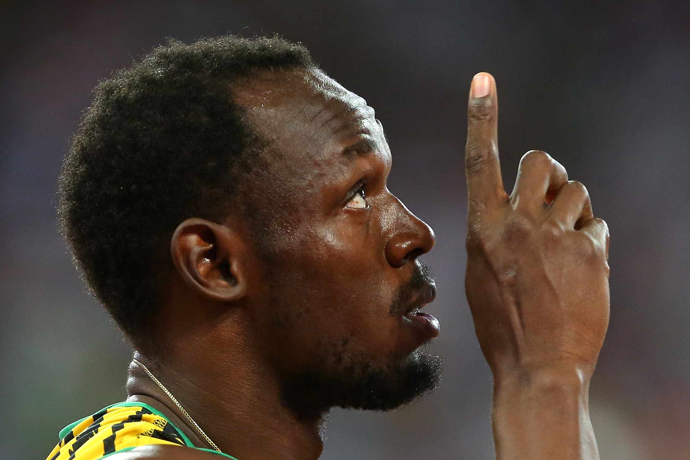 during day two of the 15th IAAF World Athletics Championships Beijing 2015 at Beijing National Stadium on August 23, 2015 in Beijing, China.