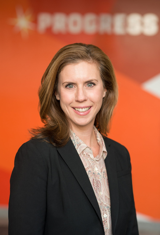 Melissa Puls, CMO of Progress Software