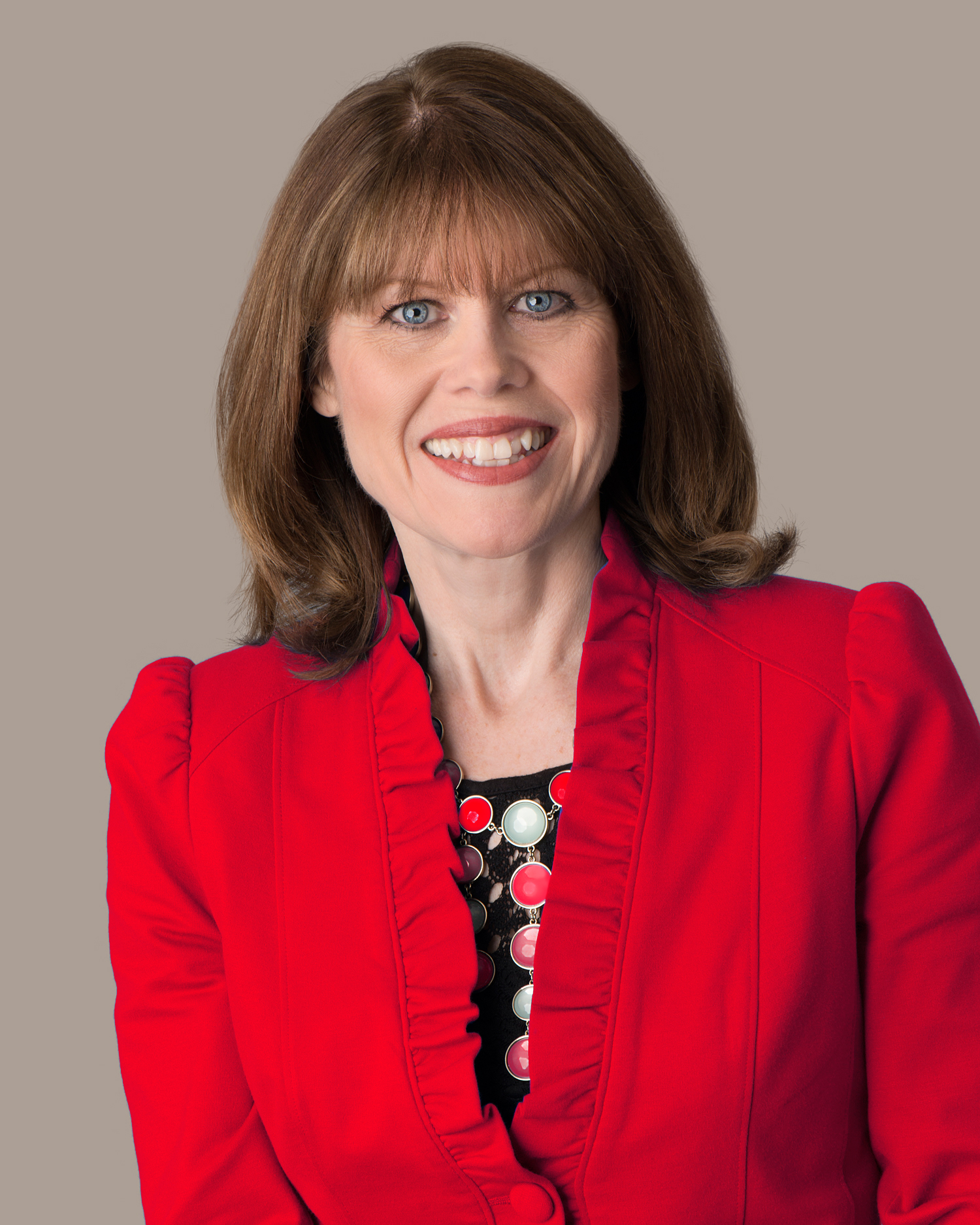 Nancy Brown, CEO of the American Heart Association