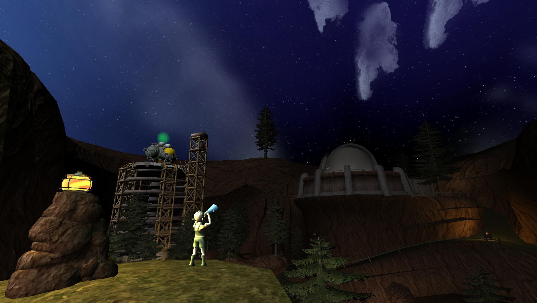 Investors will be able to own a piece of Outer Wilds through equity crowdfunding on Fig.