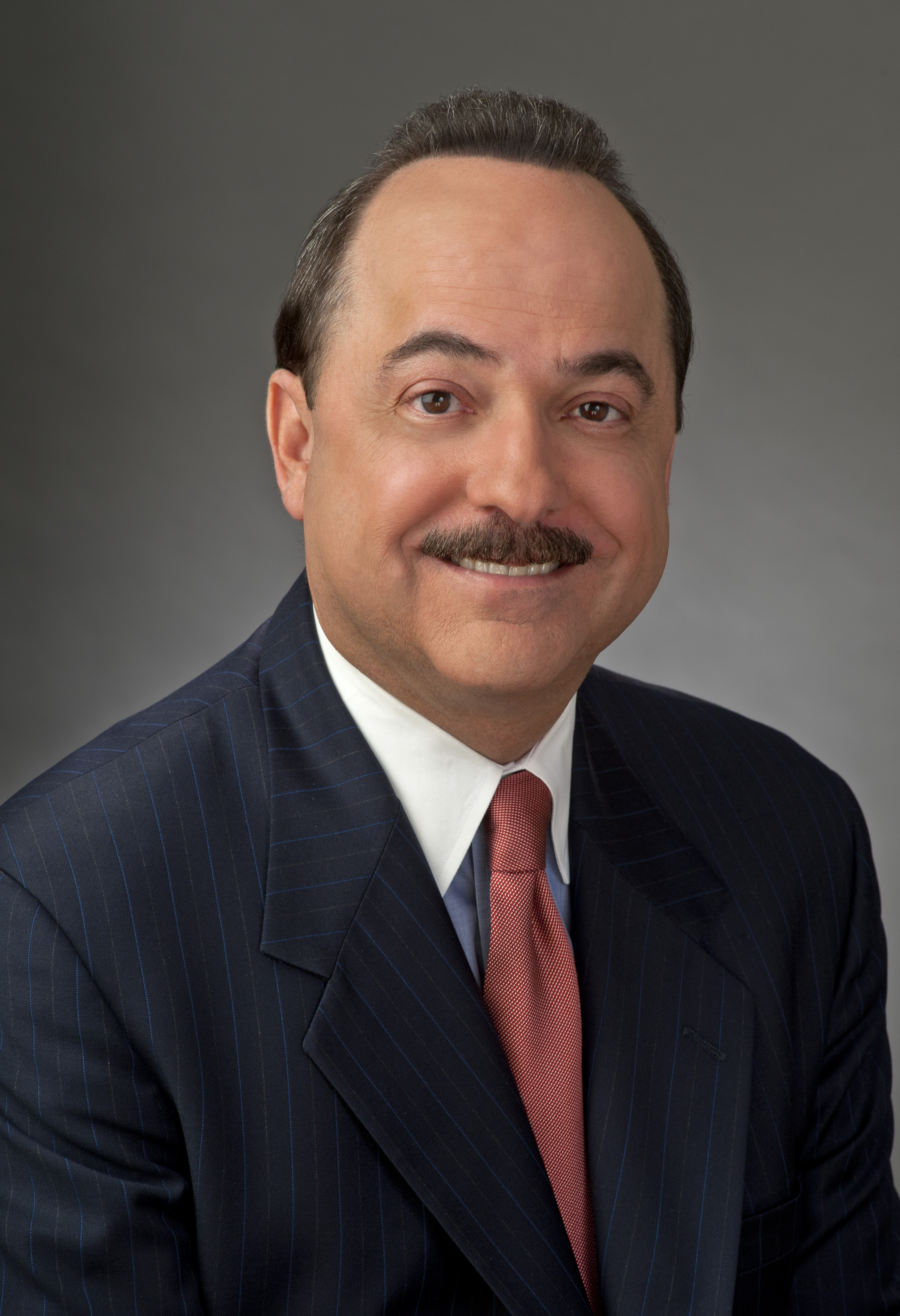 Ralph de la Vega, president and CEO of AT&T Mobile & Business Solutions