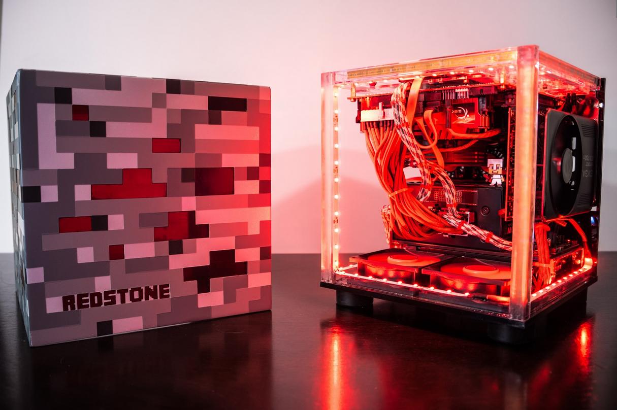 Redstone PC 2015