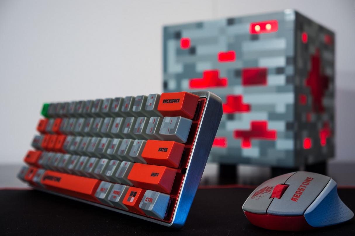 Minecraft PC 2015