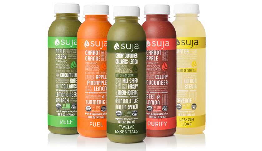 Coca-Cola has acquired a minority stake in organic juice maker Suja.