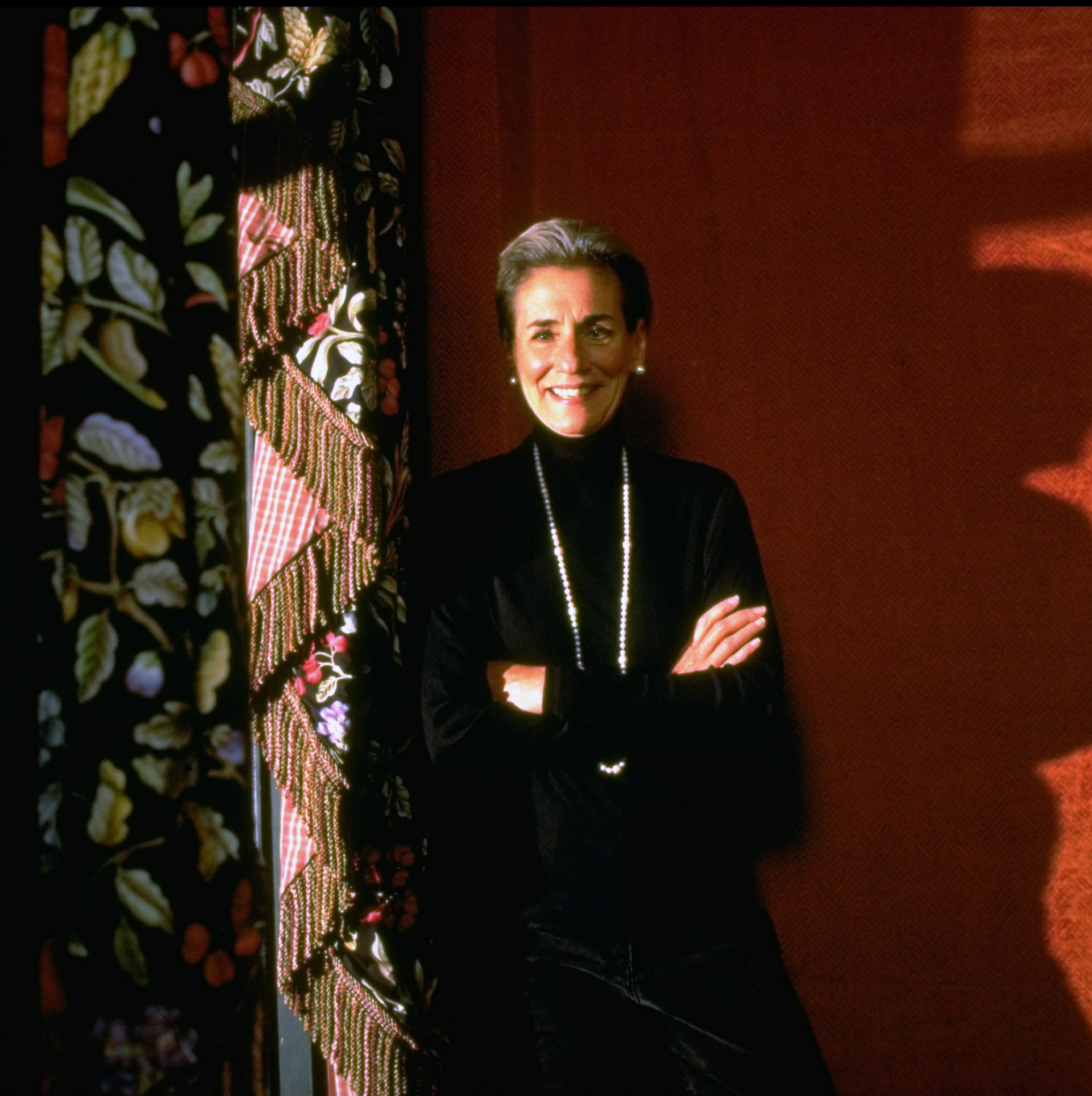 Shelly Lazarus 1998