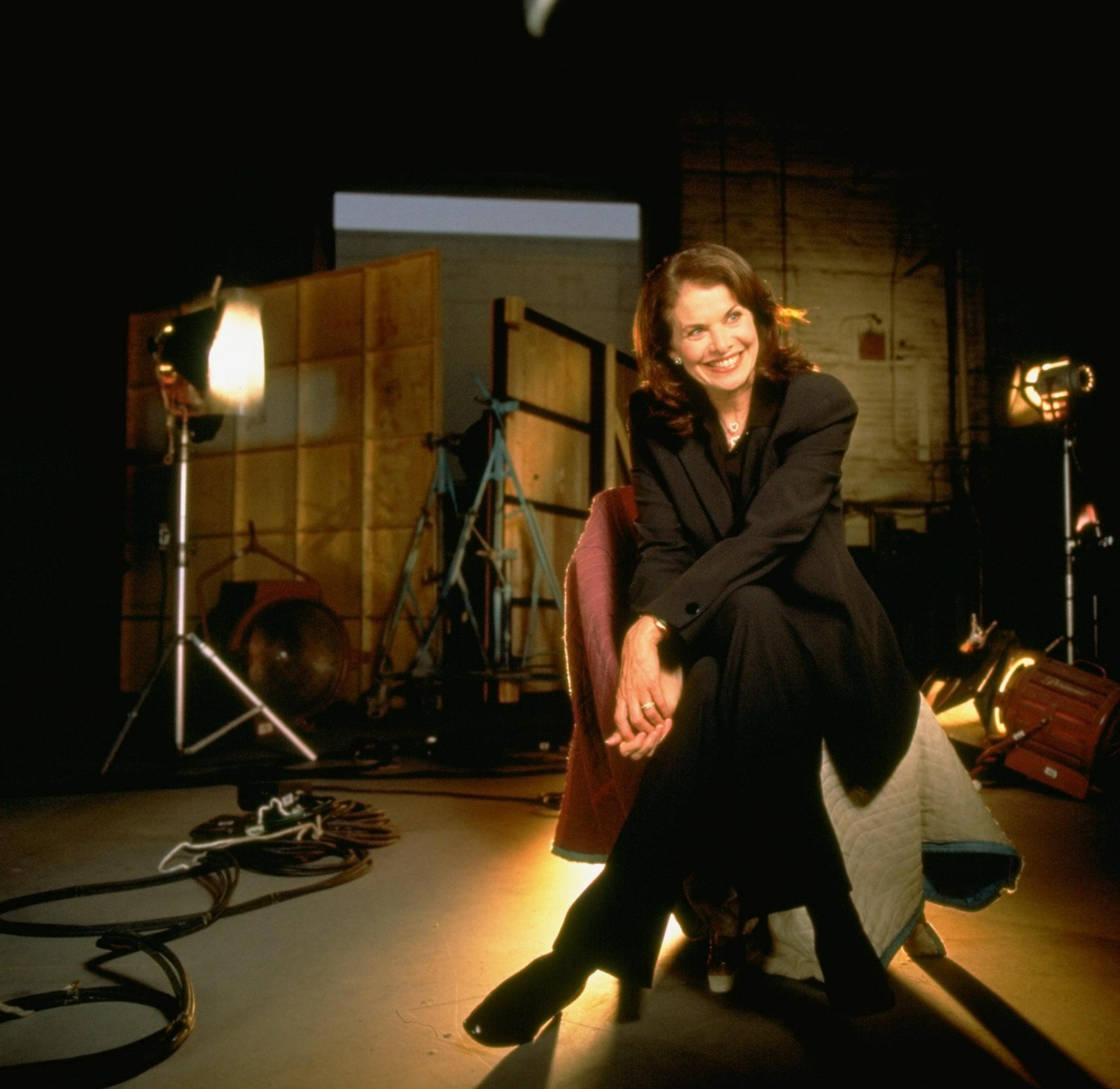 Sherry Lansing 1997