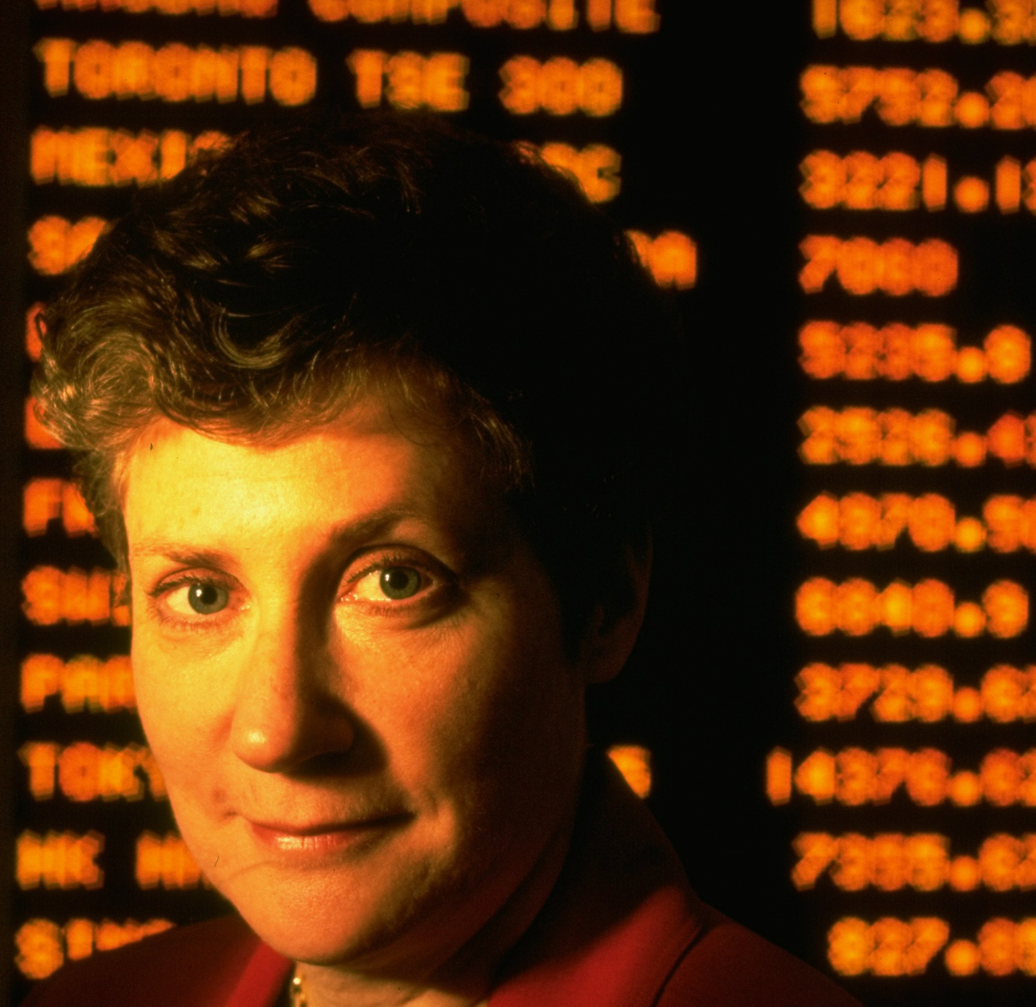Abby Joseph Cohen 1998