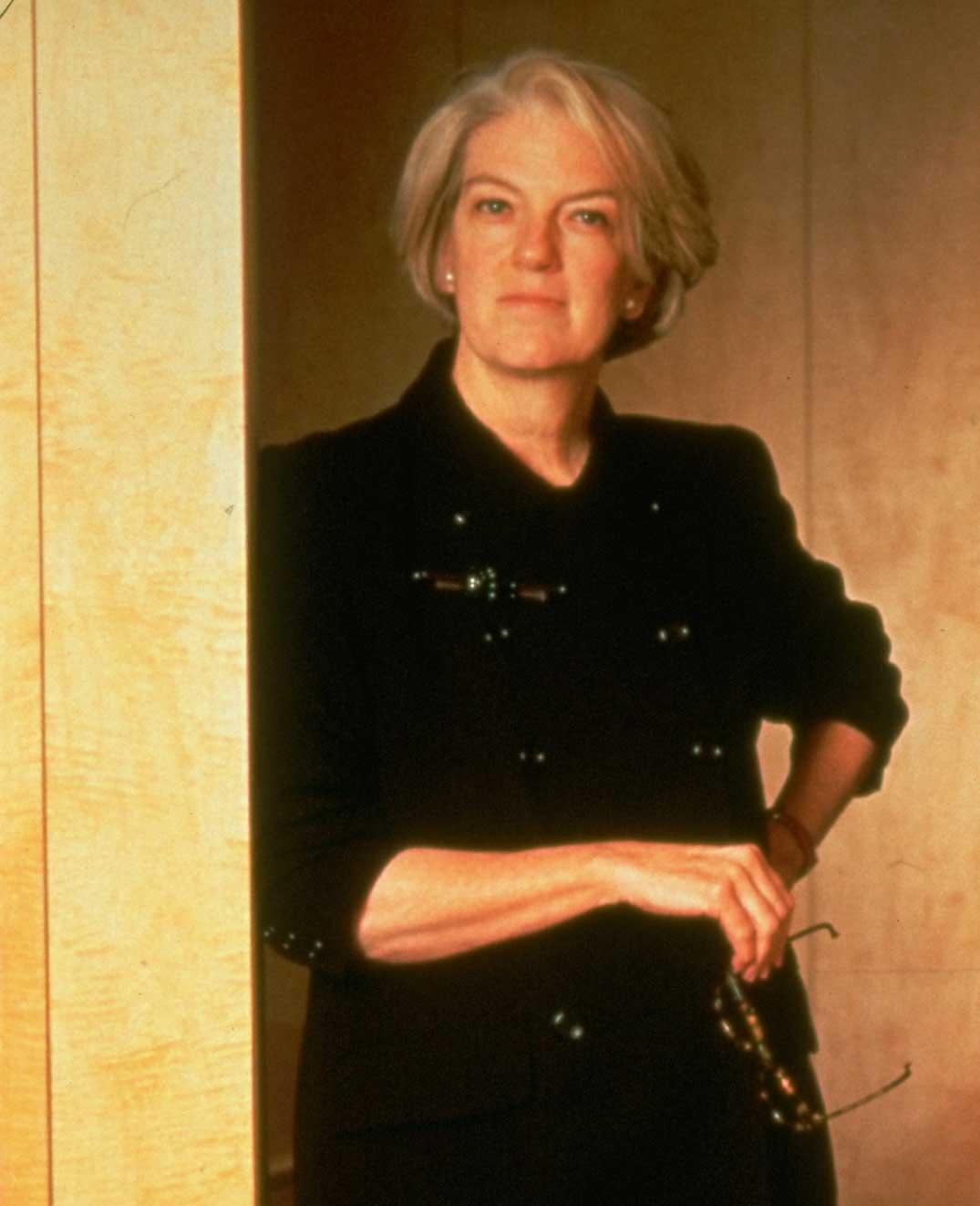 Marjorie Scardino 1998