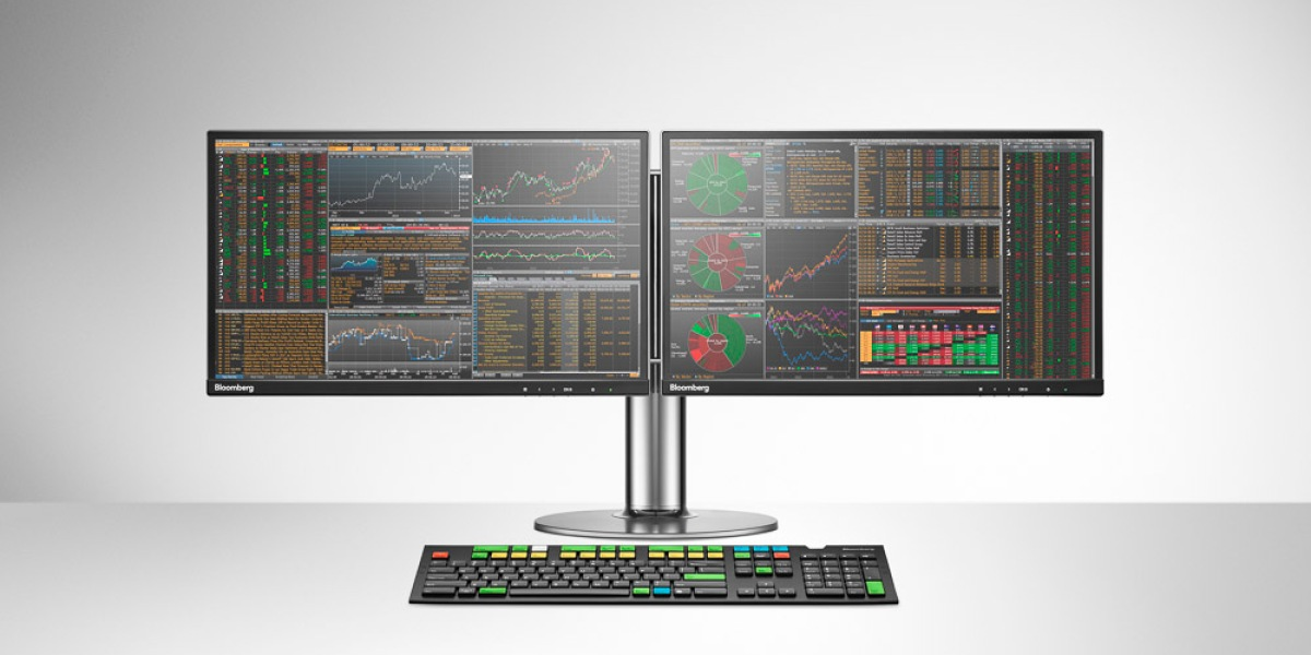 Bloomberg Terminal rivals loom: Symphony, Money net, Thomson