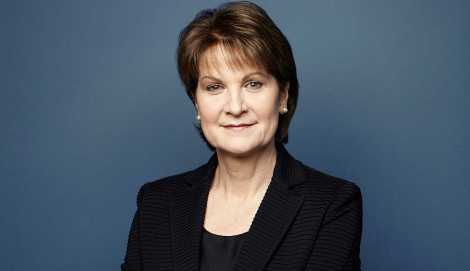 Marillyn Hewson, CEO, chairman and president of Lockheed Martin