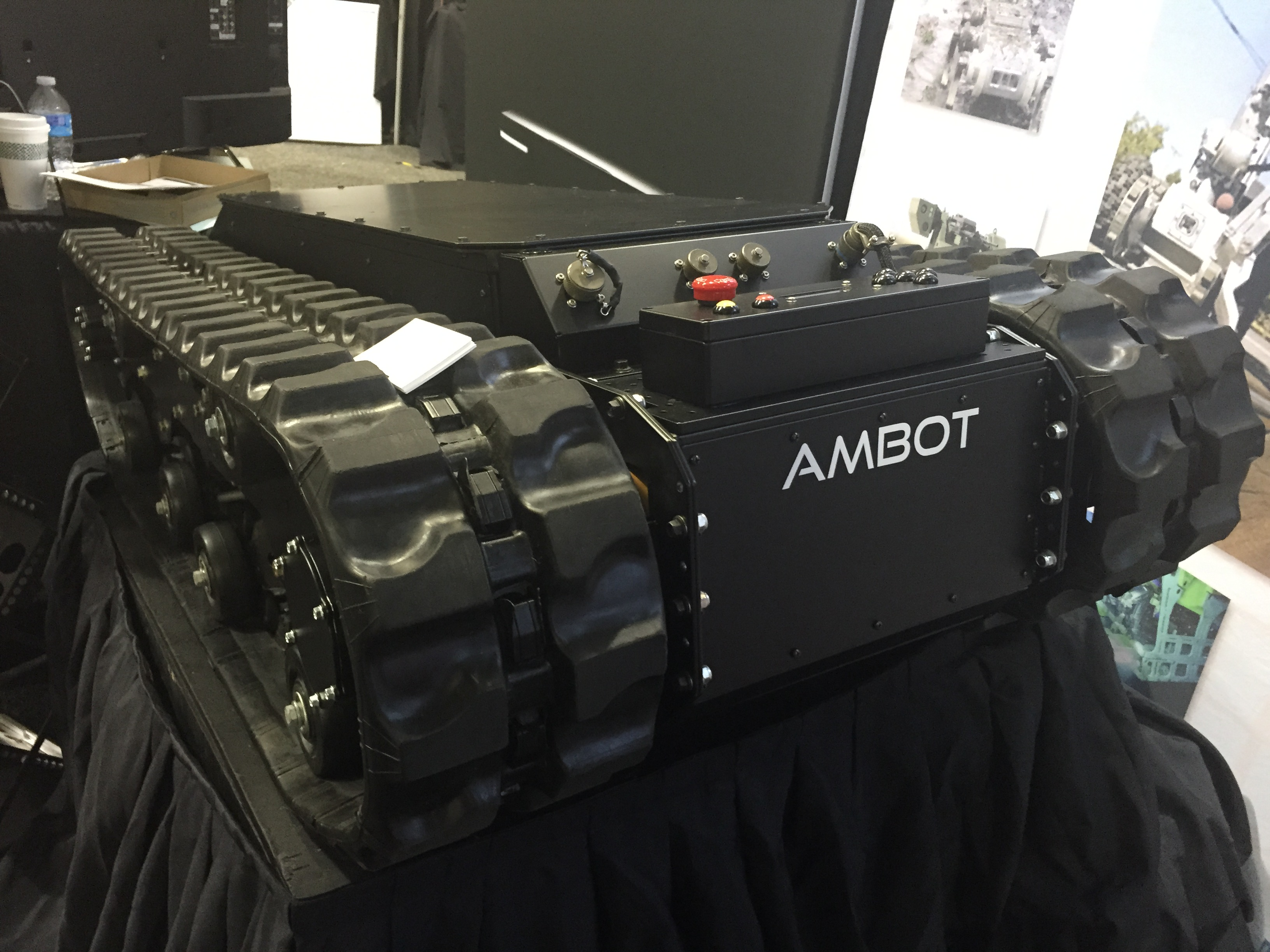 American Robot Company