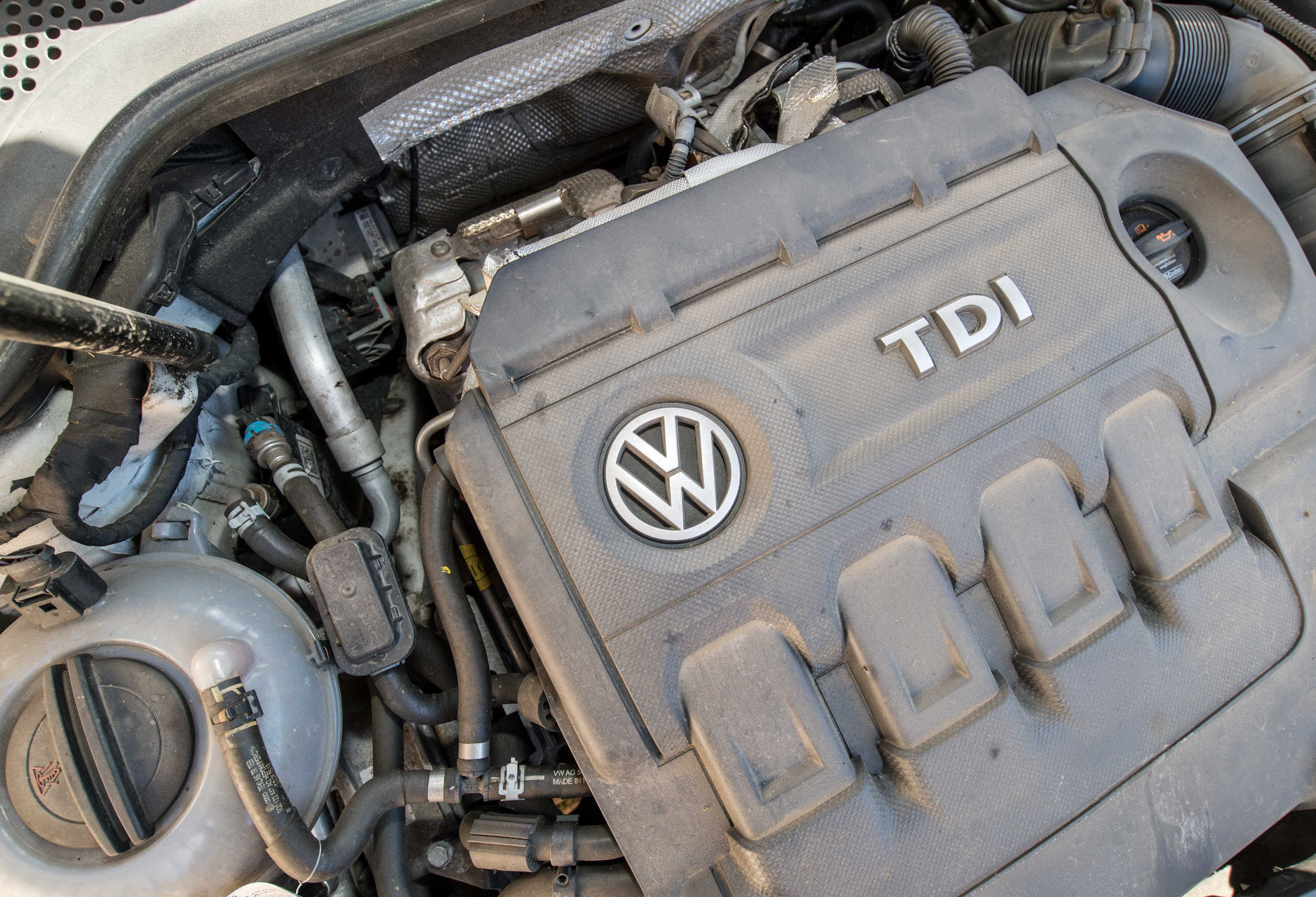 VW shares plunge after carmaker admits cheating in emissions tes