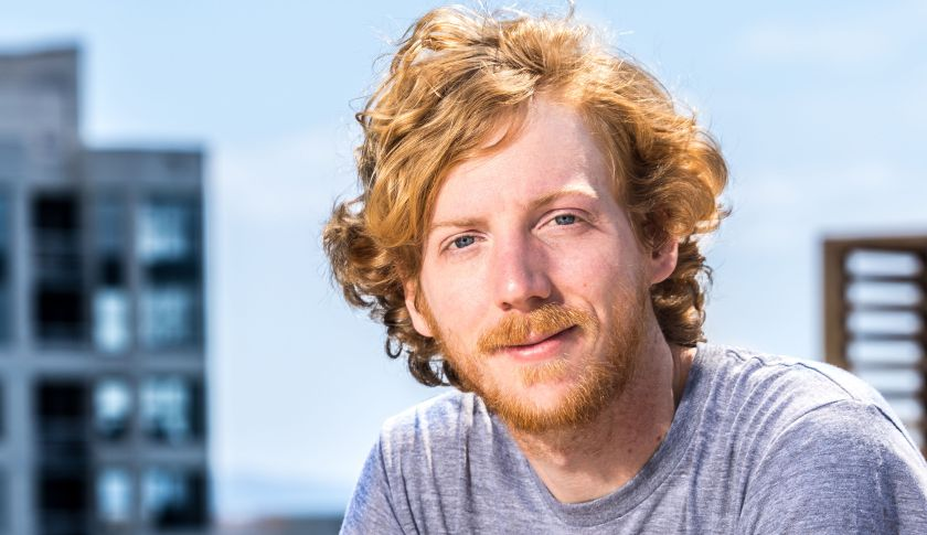 GitHub Co-founder and CEO Chris Wanstrath.