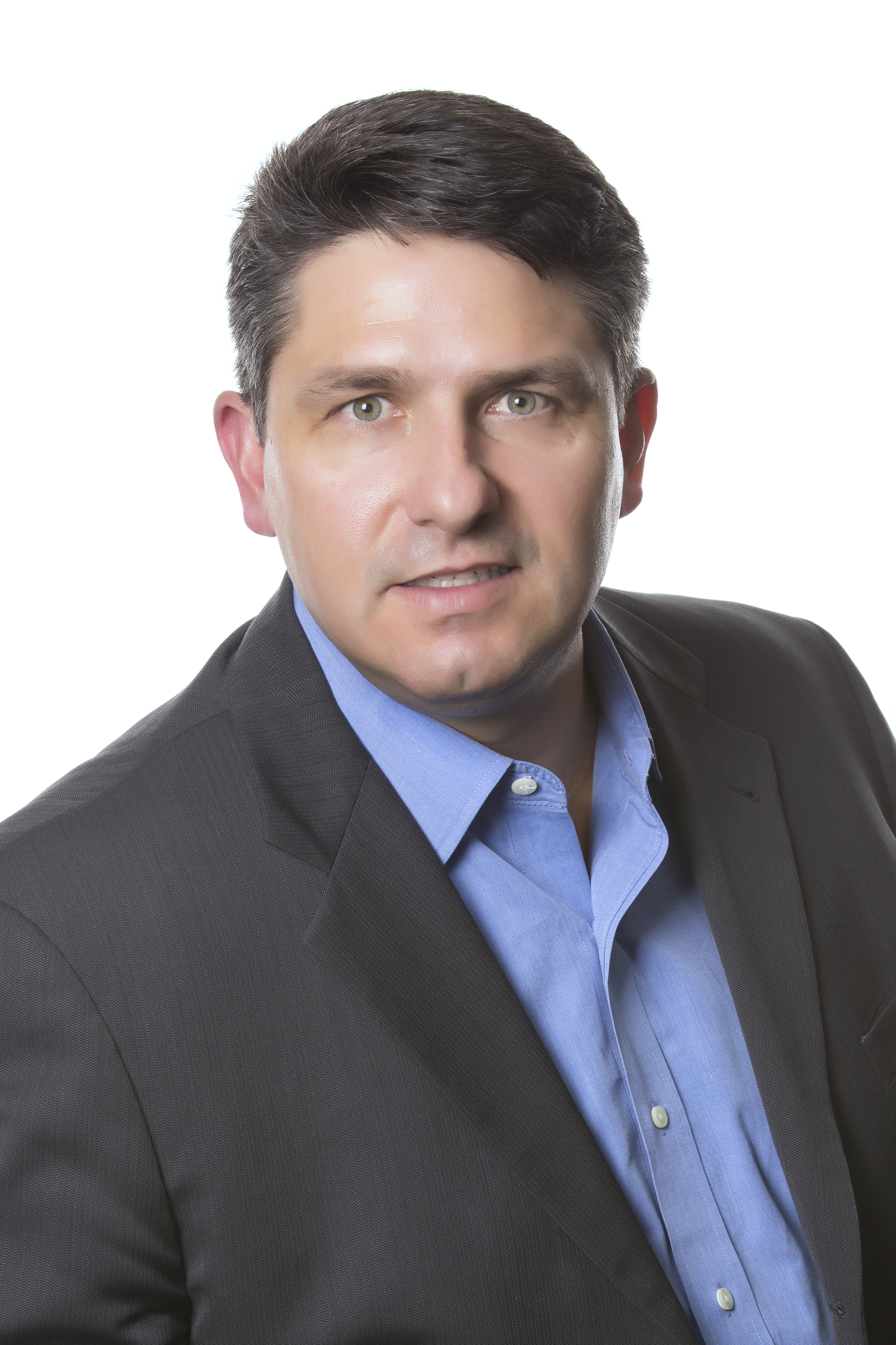 Christopher W. Cabrera, founder and CEO of Xactly