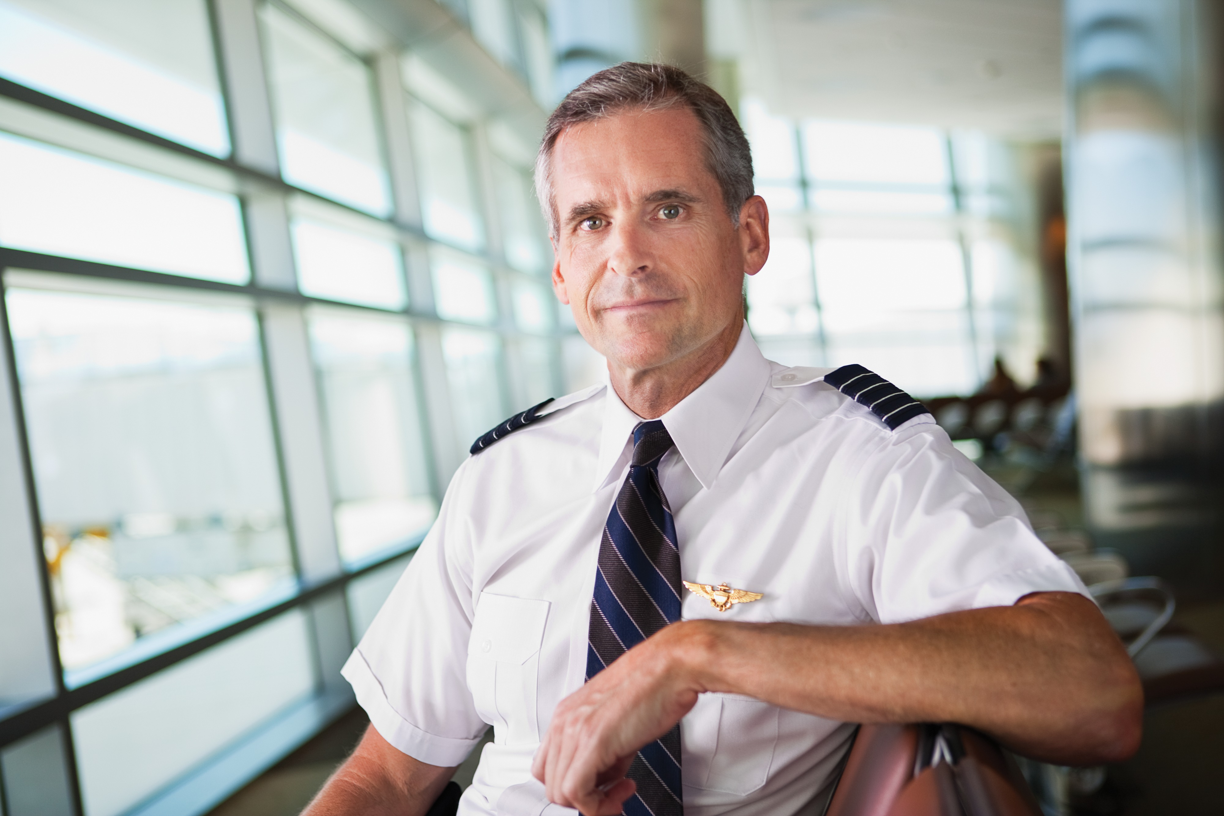 An Airline Pilot's Insight: Why Hard Landings Happen   Fortune