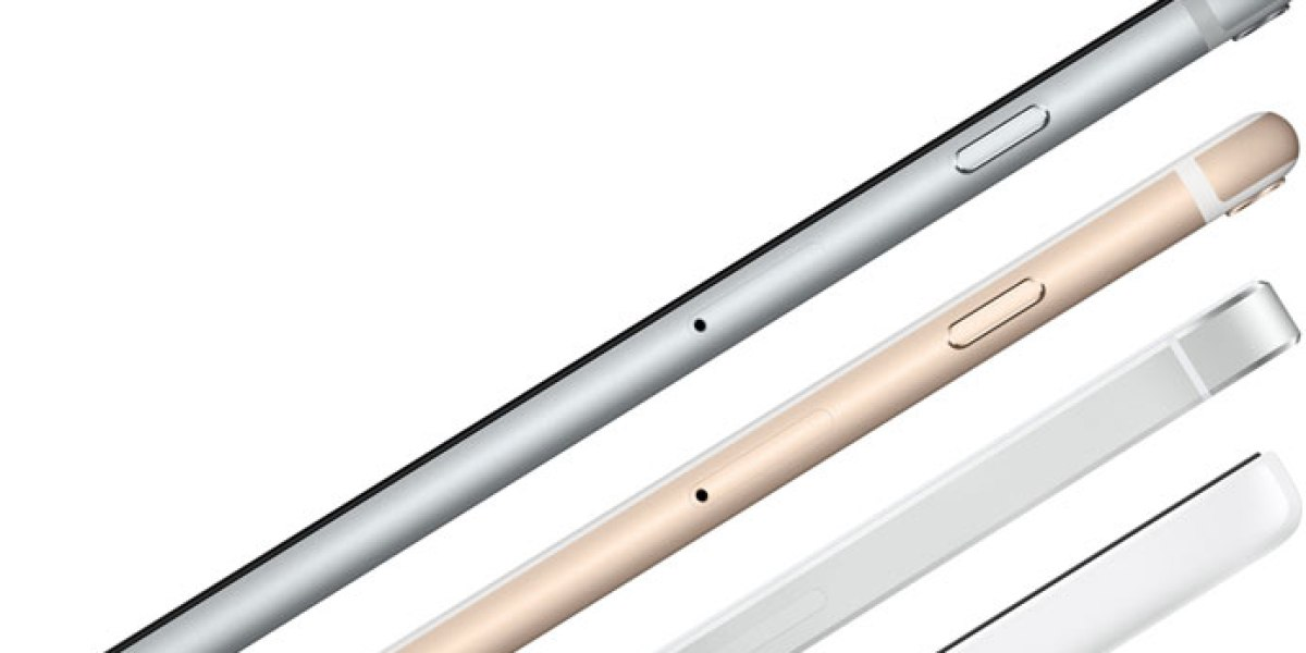 iPhone 7 predictions: Thinner, lighter, Force Touch-ier