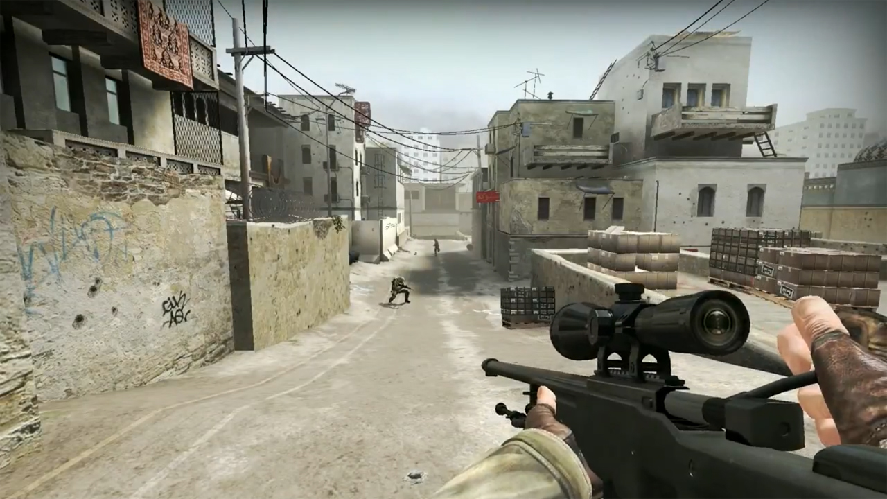 Turner is bringing eSports to TV in 2016 with a focus on Valve's Counter Strike: Global Offensive.