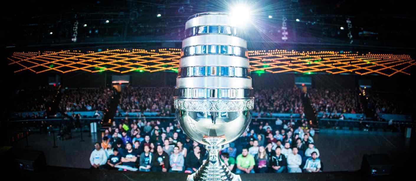 ESL returns to Madison Square Garden for the $250,000 Dota 2 ESL One tournament.