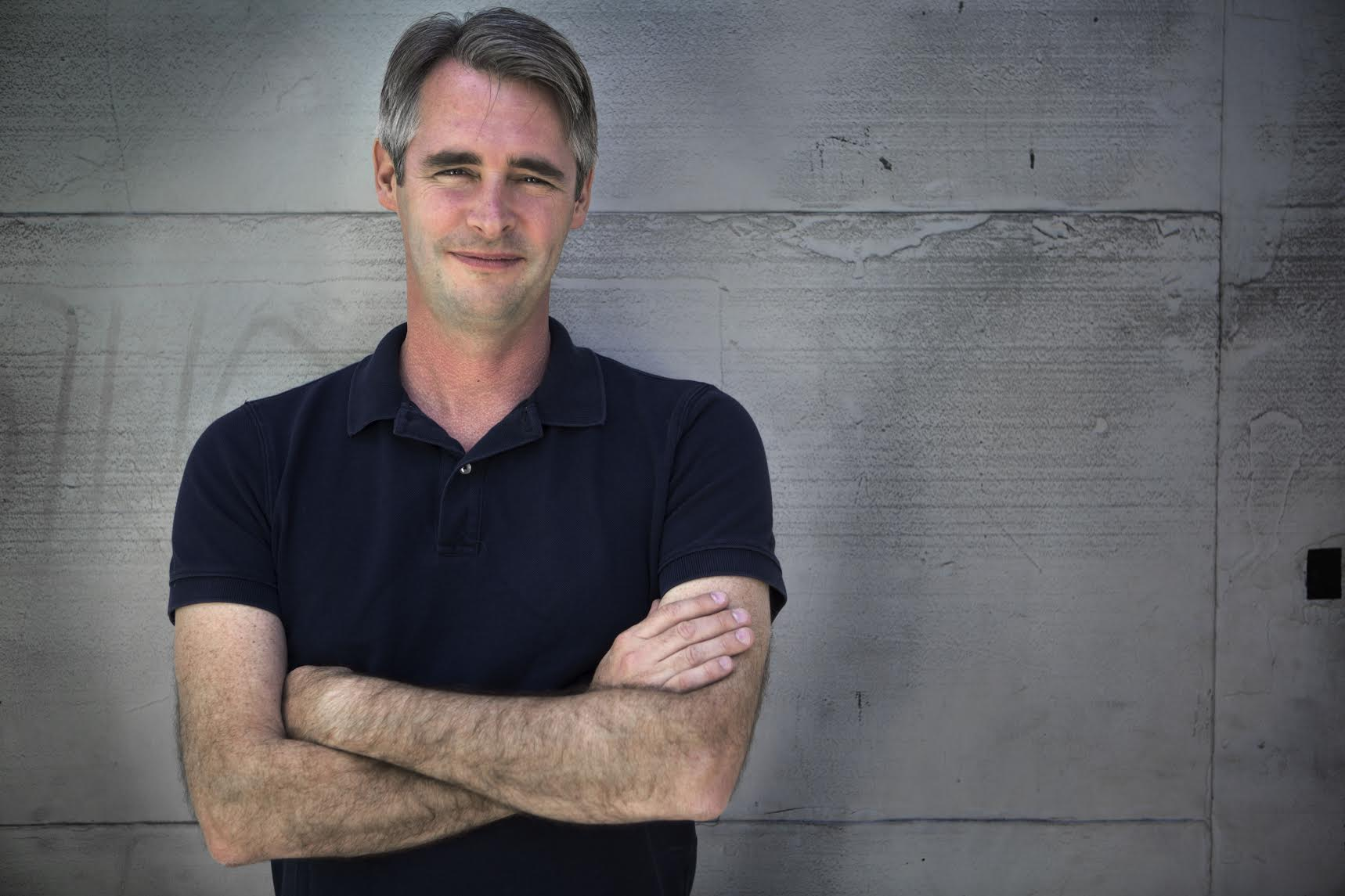 Flipboard CEO and co-founder Mike McCue