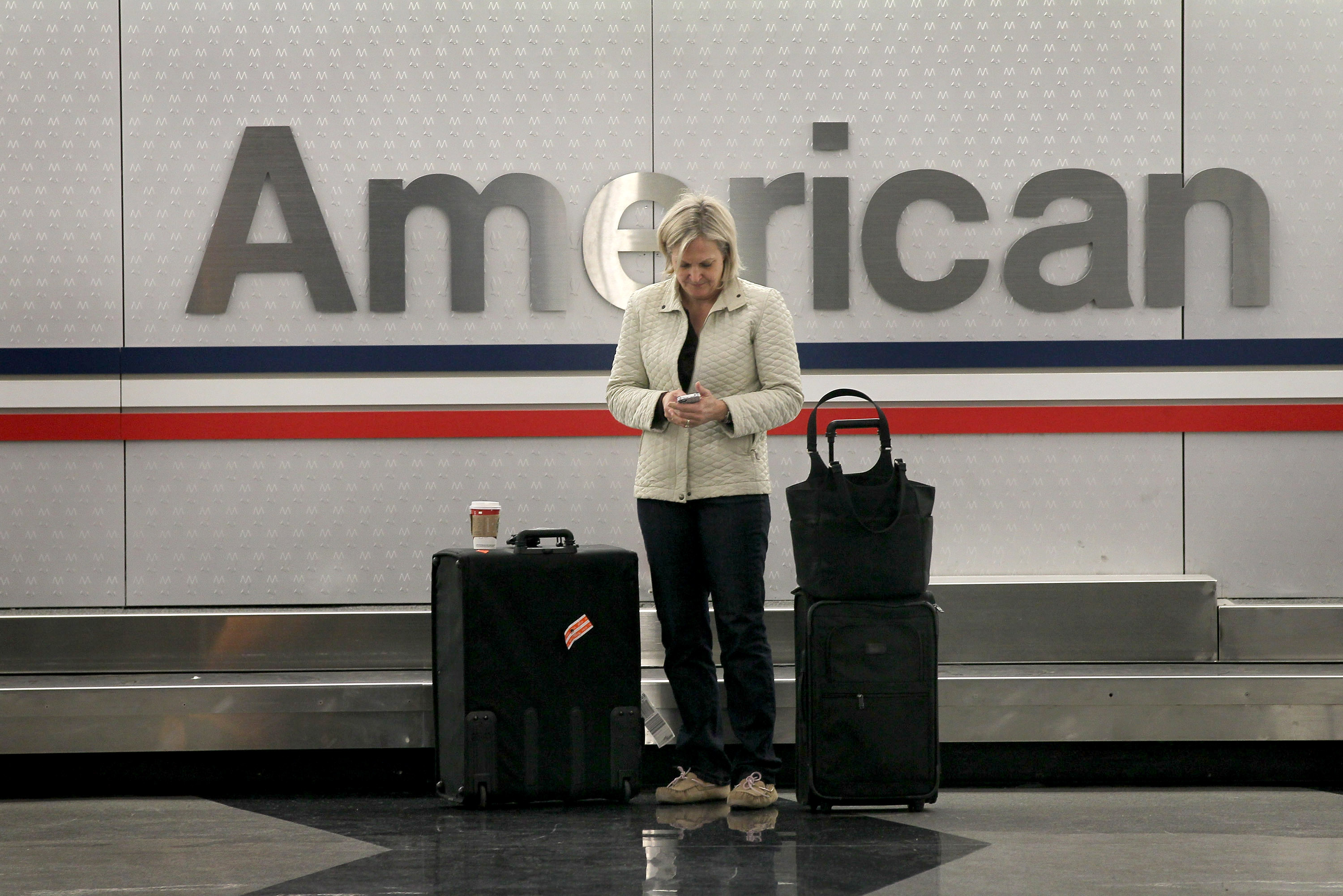 American Airlines Files For Chapter 11 Bankruptcy