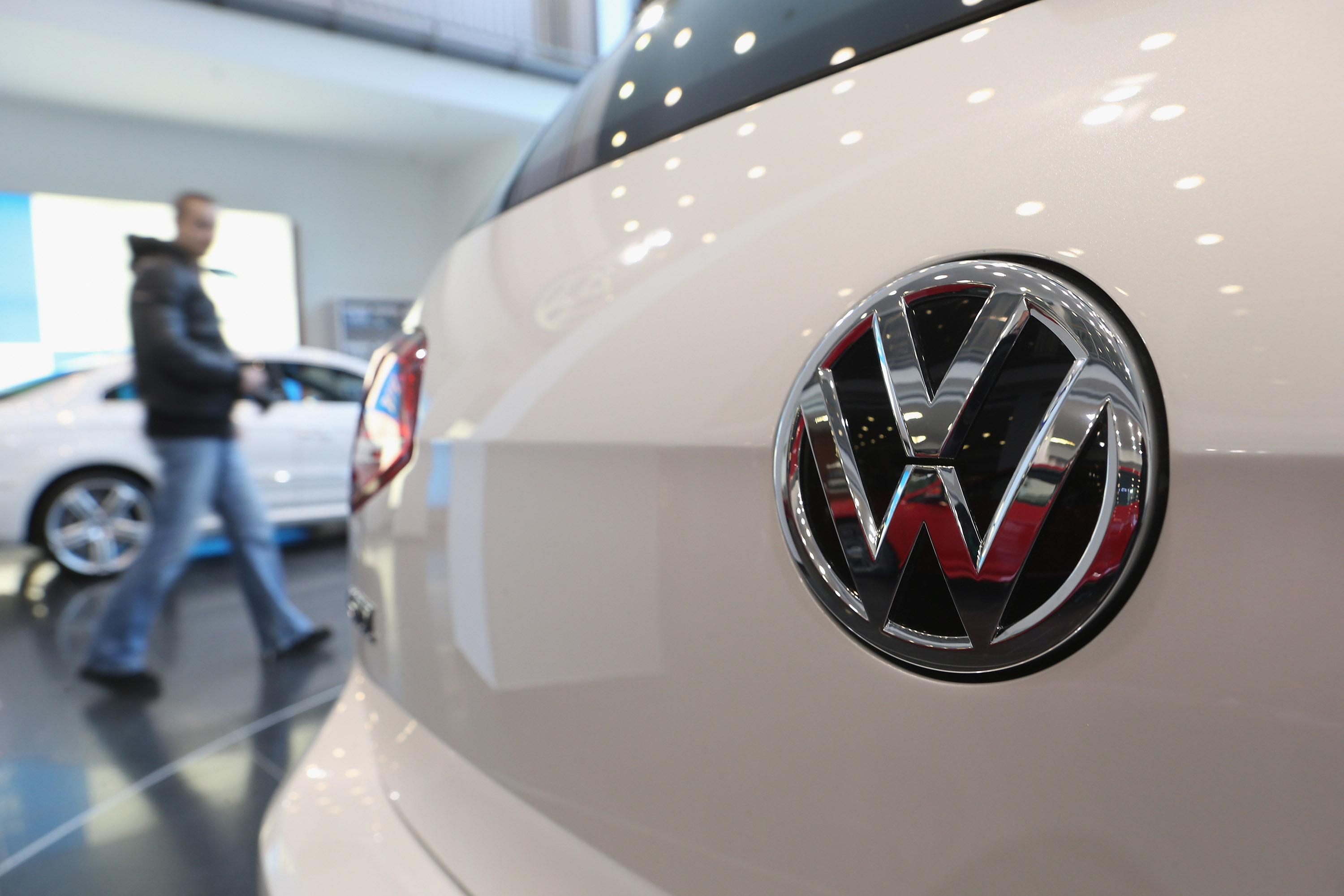 Volkswagen Group Delivers Over 9 Million Vehicles In 2012