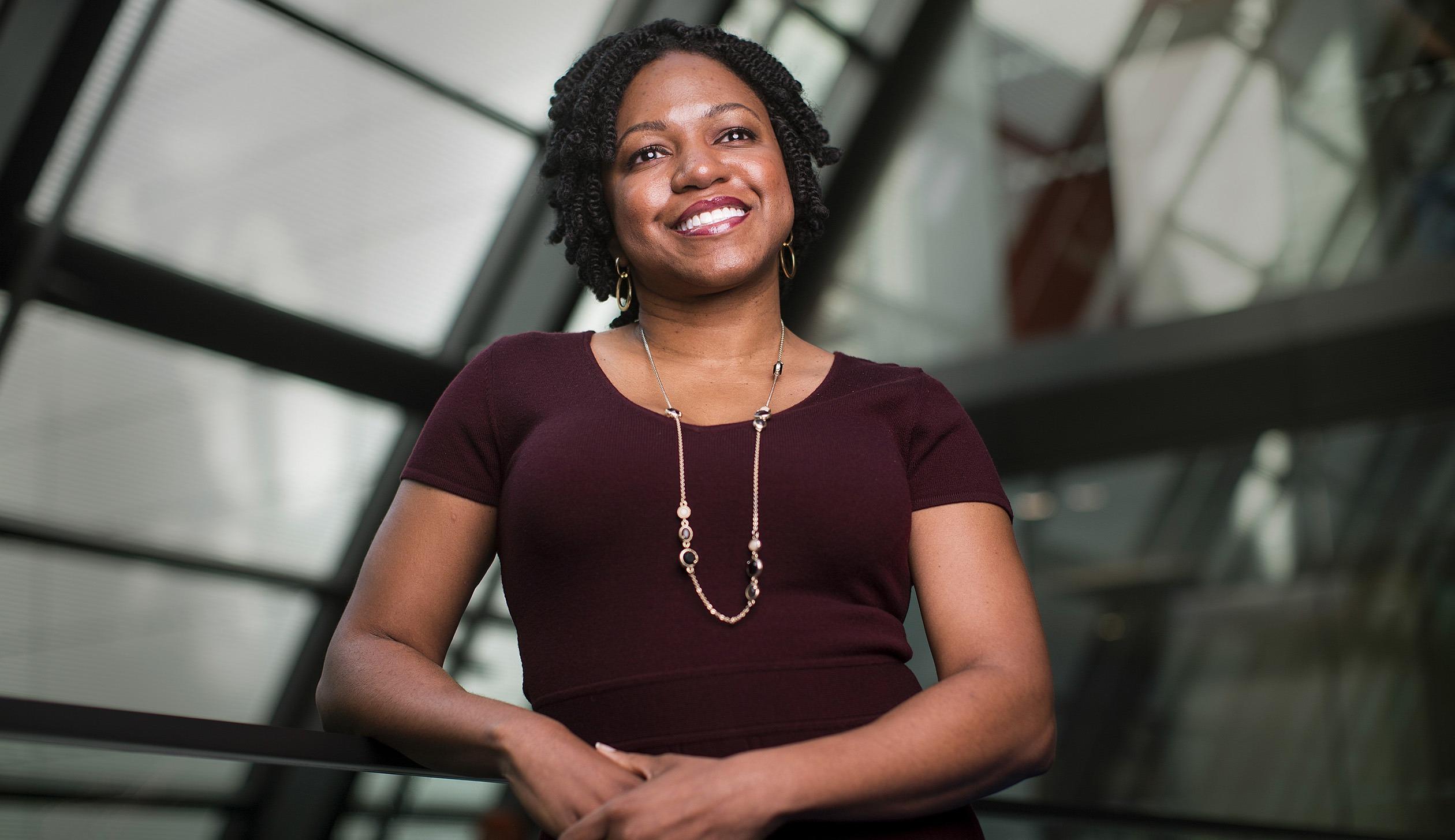 TaskRabbit Inc. Chief Operating Officer Stacy Brown-Philpot Interview
