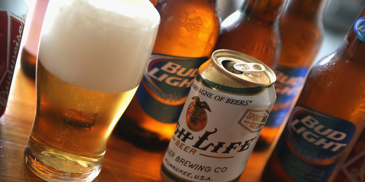 SABMiller-AB InBev Merger: Here Are all the Beers They Brew