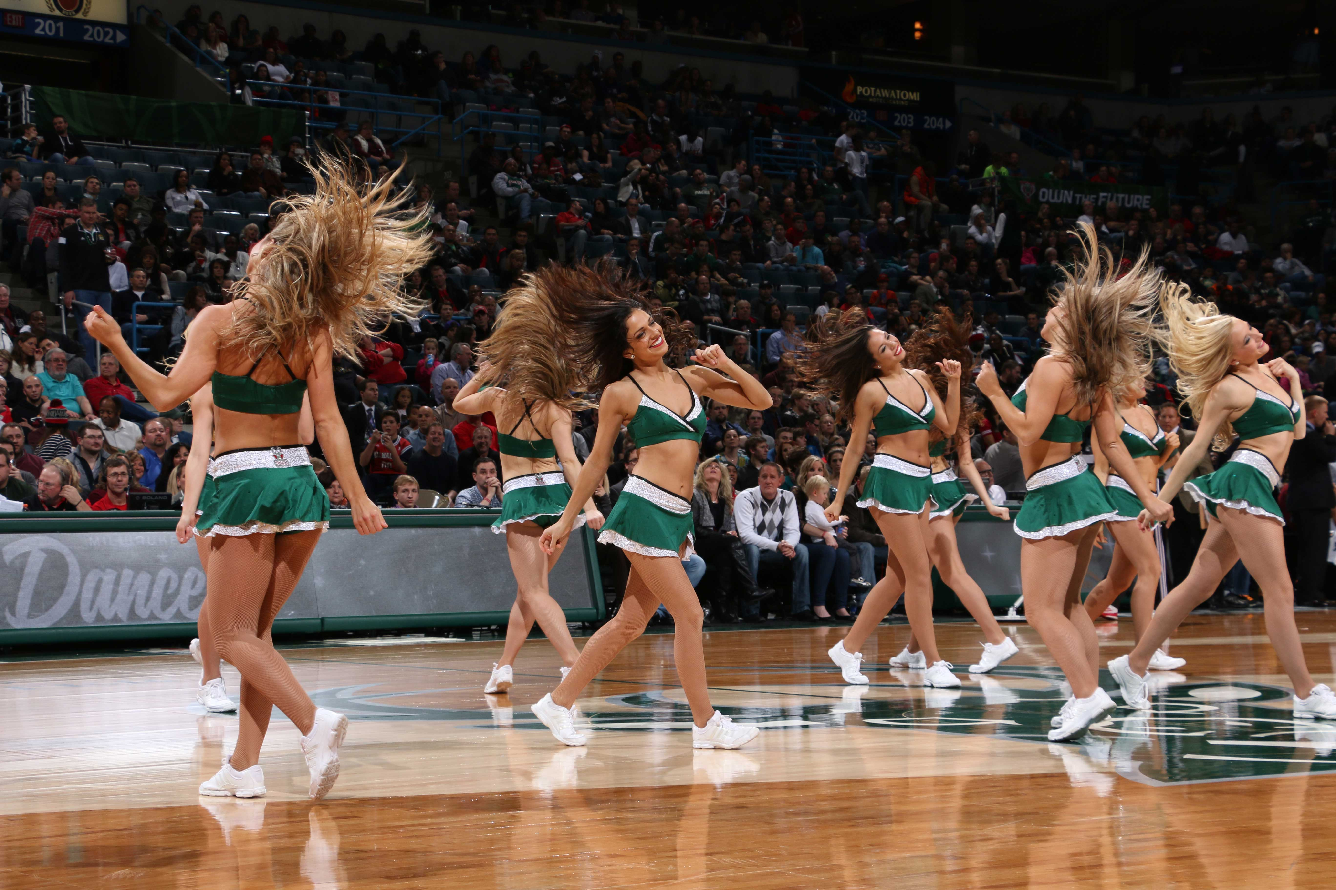 Supreme Court to Hear Copyright Fight Over Cheerleader