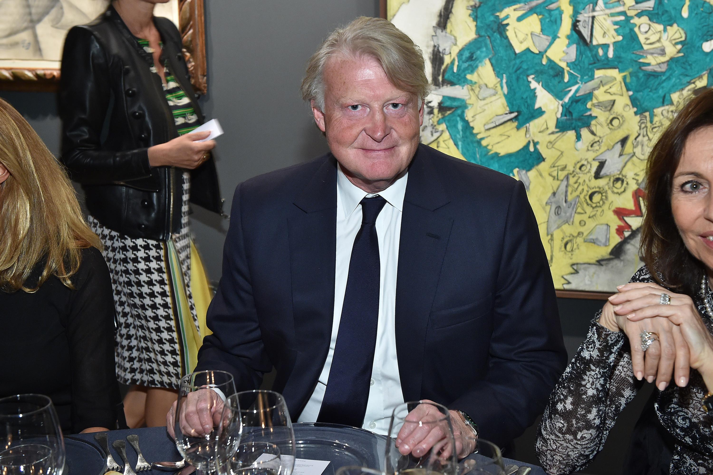 Phillips 'The Great Wonderful' Dinner - 100 Years Of Italian Art