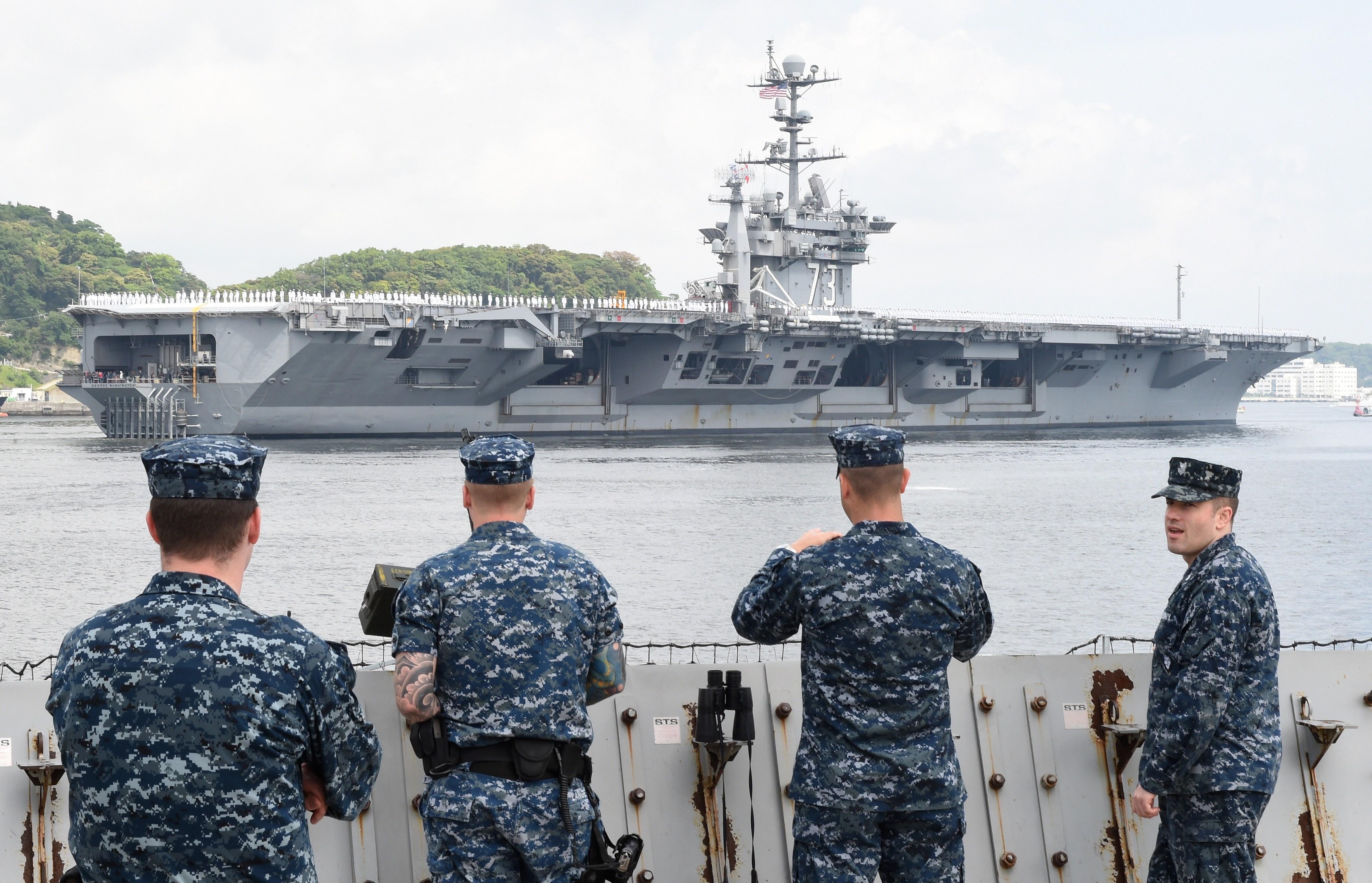 JAPAN-US-DEFENCE