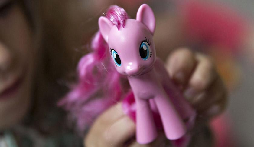 Hasbro Inc. Products Ahead Of Earning Figures