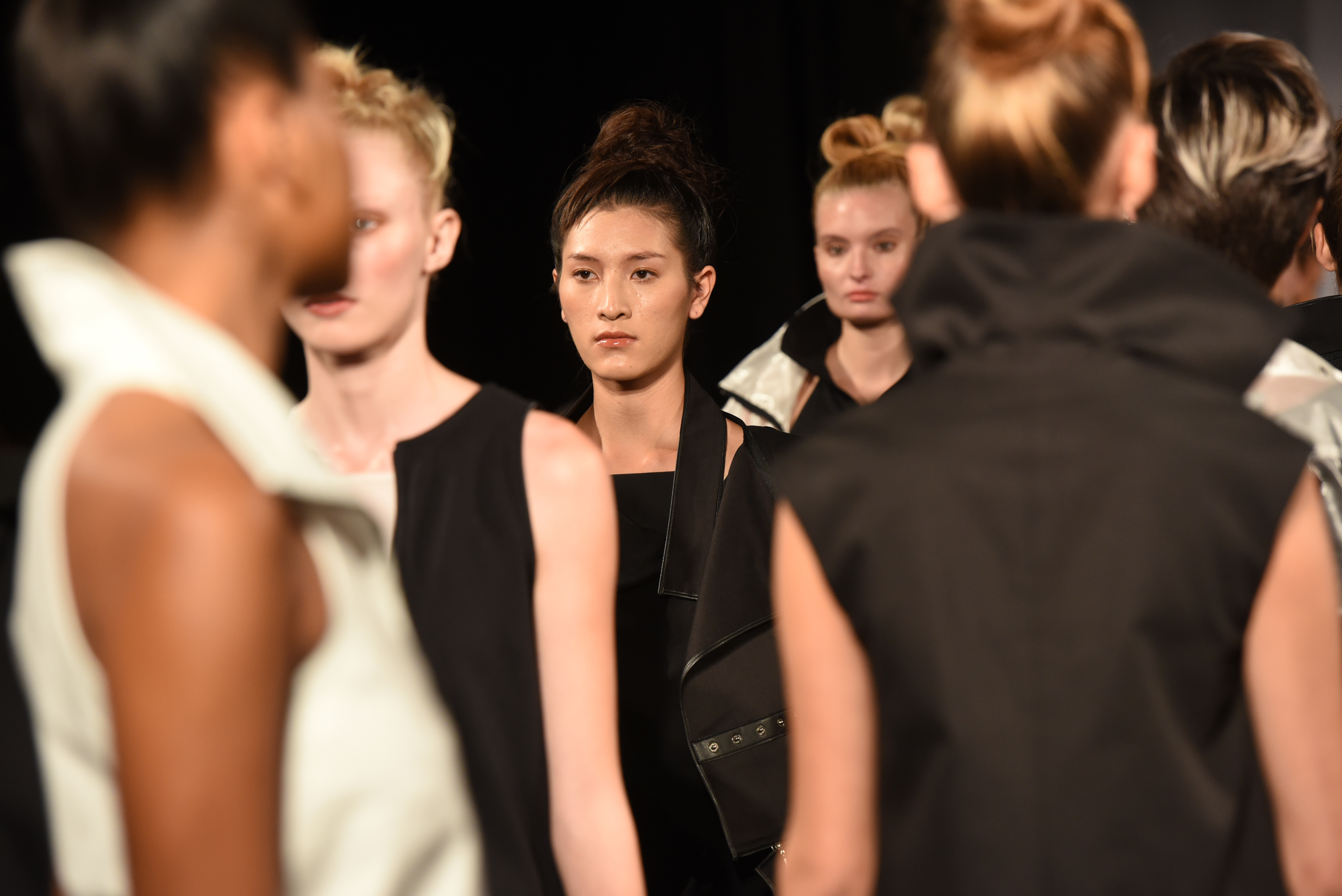 Polish American Foundation - Runway - Spring 2016 New York Fashion Week
