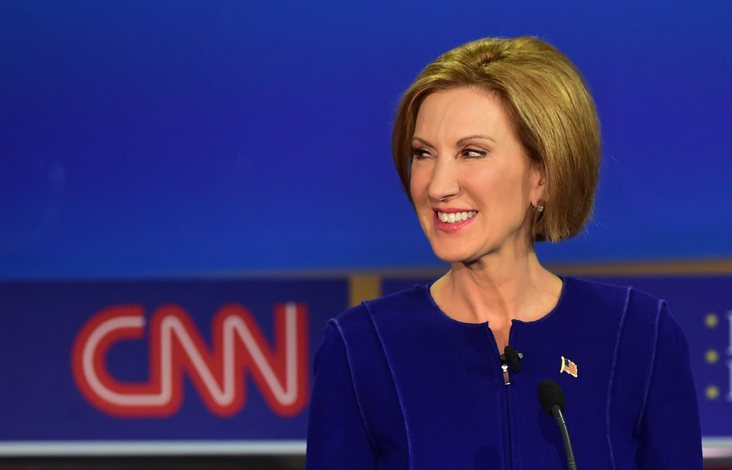 Carly Fiorina's disastrous record as HP's CEO | Fortune