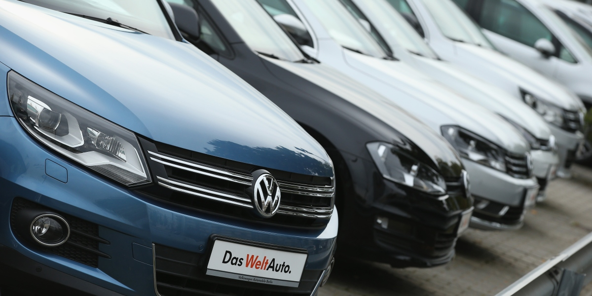 How a Five-Person Team Exposed VW
