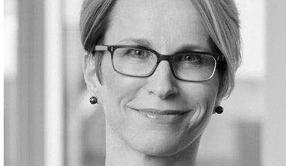 Emma Walmsley is currently head of GSK's consumer healthcare division.