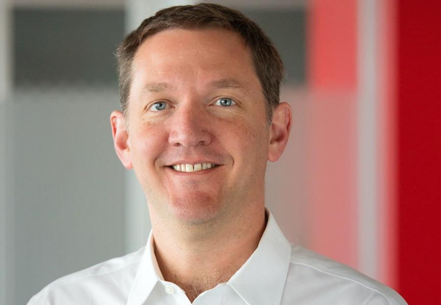 Jim Whitehurst, CEO of Red Hat