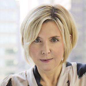 Kathy Delaney, global chief creative officer at Saatchi & Saatchi Wellness