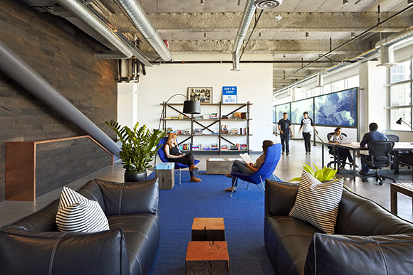 Dropbox Headquarters San Francisco