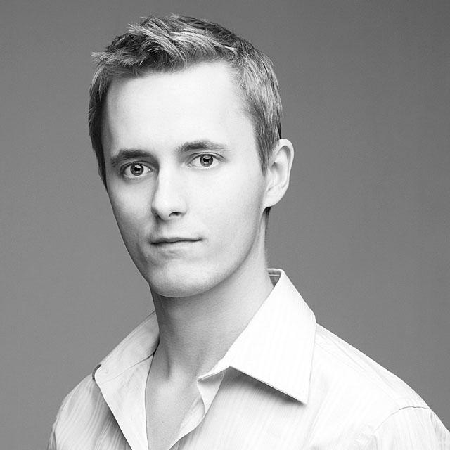 Matt Mickiewicz, co-founder of Hired
