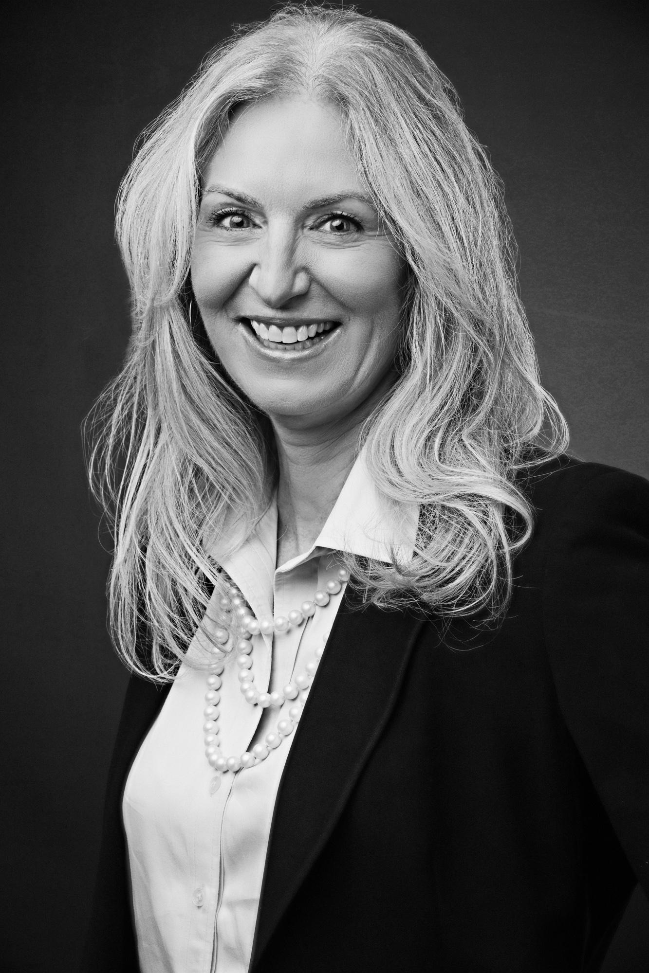Beth Brady, CMO of The Principal Financial Group